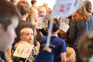 Familiegudstjeneste @ Silkeborg Oasekirke | Silkeborg | Danmark