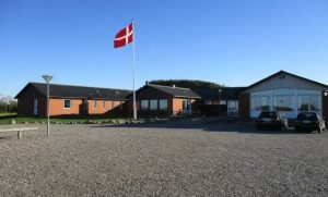 Menighedslejr @ Remmerstrandlejren ved Limfjorden | Lemvig | Danmark