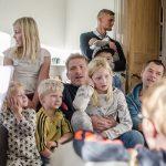 Voel Fællesskabet - Bøn og Brunch @ Berit og Ulrik Bagger    Silkeborg   Danmark