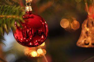 Fælles juleaften @ Silkeborg Oasekirke