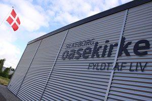Visionsgudstjeneste @ Silkeborg Oasekirke | Silkeborg | Danmark