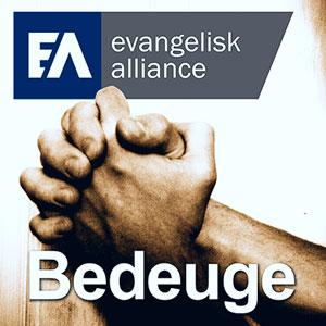 Bedeugen: Evangelisk Alliance @ Kirken ved Søerne | Silkeborg | Danmark