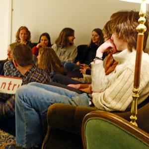Ungdomsgruppe @ Silkeborg Oasekirke
