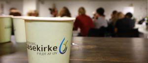 Cafégudstjeneste @ Silkeborg Oasekirke | Silkeborg | Danmark