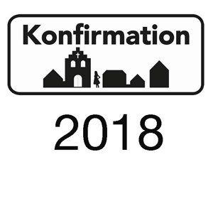 Konfirmation @ Silkeborg Oasekirke