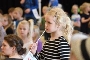 Gudstjeneste med børnekirke @ Silkeborg Oasekirke | Silkeborg | Danmark