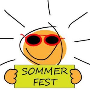 Sommerfest @ Silkeborg Oasekirke | Silkeborg | Danmark