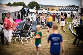 SommerOase: Hygge og aktiviteter for børn og voksne @ Silkeborg Oasekirkes fællestelt