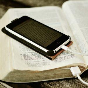 Bibelens troværdighed - Videnskab og Bibel @ Silkeborg Oasekirke, Cafeteriet