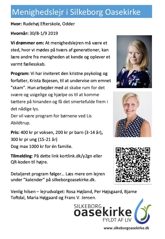 Menighedslejr @ Rudehøj Efterskole   Odder   Danmark
