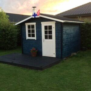 Isbryderen - Åben sauna @ Bent Jensen | Silkeborg | Danmark