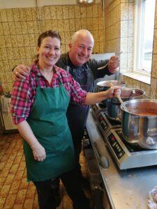 Høringsmøde om køkkenrenovering - ONLINE @ Silkeborg Oasekirke | Silkeborg | Danmark