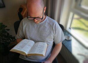 Online bibeltime