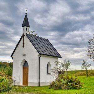 Online bedehus: Tirsdagsbøn for vores kirke og by