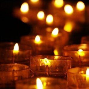 Online bedehus: Søndagsbøn med menighedsrådet