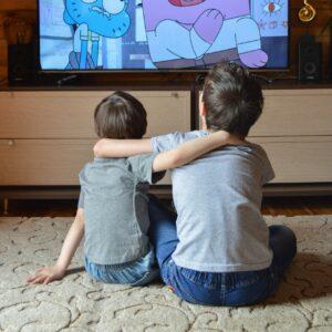 Børnekirke - Online