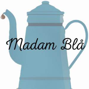 Madam Blå - samling for kvinder @ Silkeborg Oasekirke | Silkeborg | Danmark