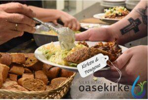 Information om budget 2022 og kirkens økonomi @ Silkeborg Oasekirke | Silkeborg | Danmark